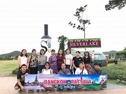 Du Lịch Thái Lan Tết Nguyên Đán 2020 từ Đà Nẵng