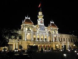 Du lịch TP Hồ Chí Minh - MeKong Vĩnh Long - Cần Thơ - Vũng Tàu 5 Ngày 4 Đêm