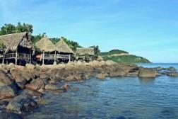 Du Lịch TP Hồ Chí Minh:  Sài Gòn - Cần Giờ - Duyên Hải