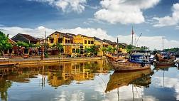 Hà Nội - Phú Quốc – Sài Gòn- KDL Đại Nam