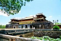 Hà nội - Tp Hồ Chí Minh – Củ Chi -  Mũi Né – Hòn Rơm