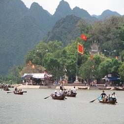 Khách san Việt Anh Cửa Lò
