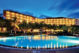 Vinpearl Resort Nha Trang 3 Ngày 2 Đêm Tết Dương Lịch