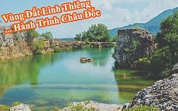 Tour du lịch Châu Đốc khởi hành từ TP.Hồ Chí Minh