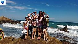 Tour Cô Tô 3 Ngày Khởi Hành Thứ 6 Hàng Tuần: Hà Nội - Vân Đồn - Cô Tô