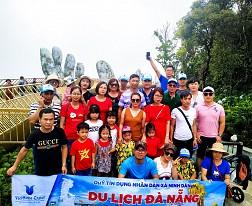 Tour Du Lịch Đà Nẵng - Bà Nà - Hội An 4 ngày - Ngày Vàng Khuyến Mại Tháng 8
