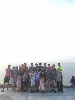 VLS032 Tour du lich Đảo Lý Sơn: Chu Lai - Quảng Ngãi - Lý Sơn - Chu Lai 4N3D