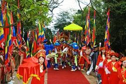 Tour Hà Nội - Đền Hùng - Hát Xoan - VQG Xuân Sơn - Vườn Vua 2 Ngày 1 Đêm