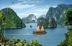 Tour Hà Nội - Hạ Long - Tuần Châu - 2 Ngày 1 Đêm