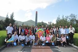 Tour Du Lịch Hành Hương Côn Đảo 2 Ngày 1 Đêm
