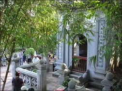 Hà Nội – Ao Vua – Hà Nội