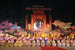 Tour Du Lịch Lễ Hội Đền Hùng: Đền Hùng - Đền Mẫu - Hà Nội 1 Ngày
