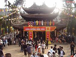 Đền Hùng - Mẫu Âu Cơ - Lâm Thao - Việt Trì 2 Ngày 1 Đêm