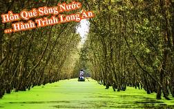 Tour du lịch Long An khởi hành từ TP.Hồ Chí Minh