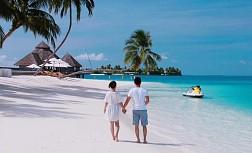Tour Hà Nội / Hồ Chí Minh - Singapore - Maldives SUN AQUA RESORT 5* - SIÊU KHUYẾN MẠI