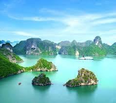 Hà Nội – Ninh Bình (Bái Đính, Tam Cốc) – Hạ Long – Yên Tử - Hà Nội