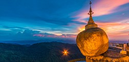 Tour Du Lịch Myanmar 4 Ngày Khởi Hành từ Hồ Chí Minh