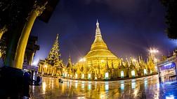 Tour Du Lịch Myanmar Giá Rẻ Khởi Hành Hàng Tuần Từ Hà Nội