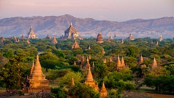 Tour Du Lịch Myanmar: Hà Nội - Yangon - Bagan 4 Ngày 3 Đêm Giá Rẻ