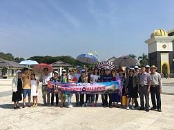 Tour Du Lịch Singapore - Malaysia Hè 2019