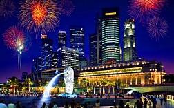 Tour Du Lịch Singapore Khởi Hành Tết Nguyên Đán 2020