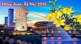 Tour Du lịch Singapore Tết Dương Lịch 2016 4 Ngày 3 Đêm