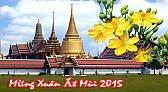 Khám Phá Thái Lan Tết Dương Lịch 2017