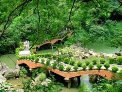 Thiên Sơn - Suối Ngà 2 ngày 1 đêm
