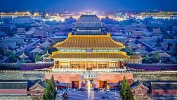 Tour Du Lịch Trung Quốc Khám Phá Bắc Kinh 2020