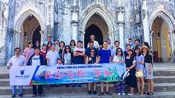 VPY30. Tour du lịch Hà Nội - Phú Yên 3 ngày 2 đêm.