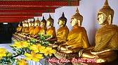 Tour Thái Lan Tết 2016: Hà Nội - Bangkok - Pattaya 4 Ngày 3 Đêm
