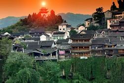 Trương Gia Giới - Thiên Đường Say Đắm Của Bao Du Khách Khi Du Lịch Trung Quốc