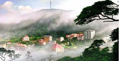 TP Hồ Chí Minh – Bắc Kạn – Hồ Ba Bể - Cao Bằng – Thác Bản Giốc – Bắc Ninh – Hà Nội