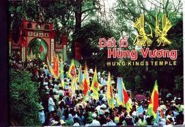Lễ Hội Đền Hùng: Hà Nội - Đền Hùng