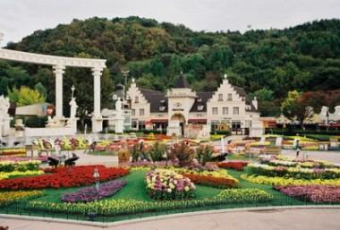 Hà Nội - Seoul – Everland