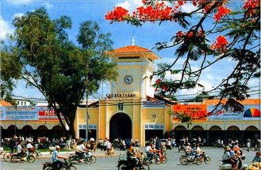 Hà Nội – Thành Phố Hồ Chí Minh – Đại Nam