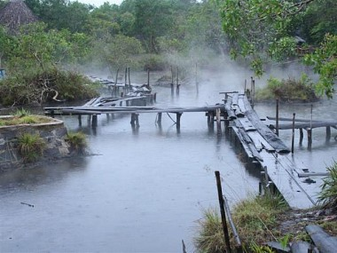 Mai Châu – Suối Khoáng Kim Bôi
