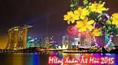 HN - Singapore - Sentosa - Thủy Cung 4 Ngày 3 Đêm Siêu Khuyến Mãi