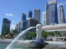 Du lịch Singapore: Hà Nội - Singapore - Hà Nội