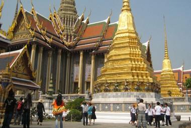 Chương trình Du lịch Thái Lan: Hà Nội - Bangkok - Pattaya - Hà Nội