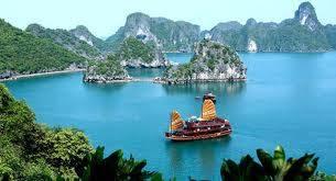 Hà Nội – Hạ Long – Tuần Châu – Bút Tháp – Bát Tràng – Hà Nội 4 Ngày