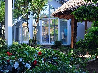 Hà Nội – Tre Nguồn Resort 2 Ngày 1 Đêm