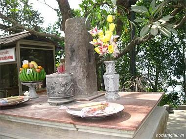 HN – Côn Sơn, Kiếp Bạc – Đền Chu Văn An – HN