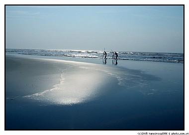 Chương trình Hà Nội - Biển Quất Lâm - Hà Nội (2 Ngày 1 Đêm)