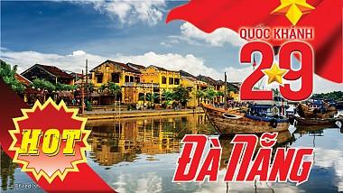 VDN209.41: Đà Nẵng - Bà Nà Hills - Hội An Quốc Khánh 2-9