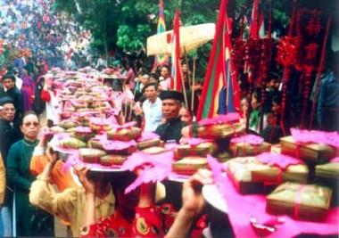 Hà Nội - Đền Hùng - Suối Khoáng Thanh Thủy (1 Ngày)