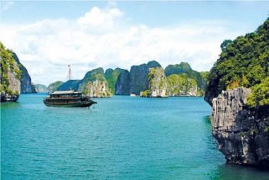Hạ Long - Đảo Cát Bà 2 Ngày 1 Đêm