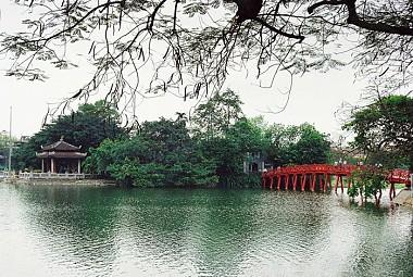 Hà Nội – Ninh Bình (Bái Đính, Tam Cốc) – Hạ Long – Yên Tử - Hà Nội 3 Ngày 2 Dêm