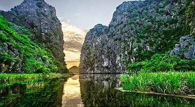 Tour Hà Nội - Ninh Bình - Tam Cốc - Bích Động - 1 Ngày