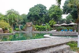 Tản Đà Resort 2 ngày 1 đêm
